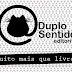 Duplo Sentido Editorial apresenta livro de contos e divulga lançamento da Bienal