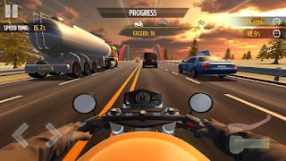 Road Driver Mod