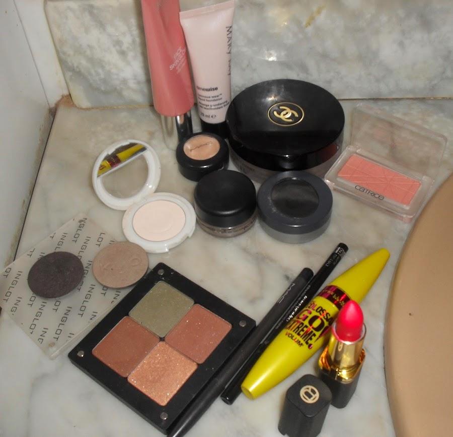 Imagen Productos look cobrizo