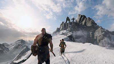 God of War Game Screenshot 9