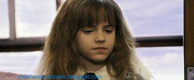 childhood emma watson - photo #29