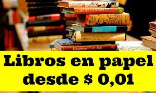 Libros por menos de 5 euros en Amazon.es