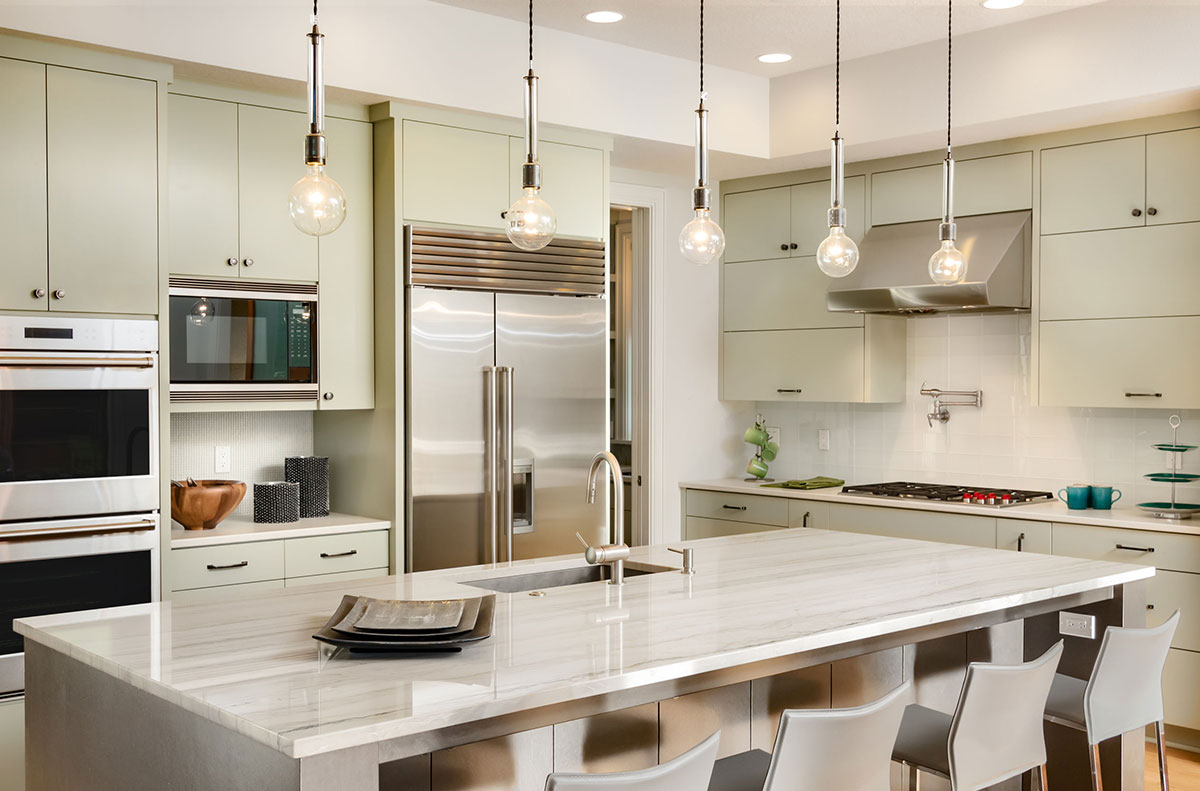 What is Kitchen Ergonomics, and What Does it Look Like?