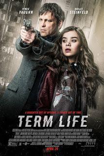 Film Term Life (2016)