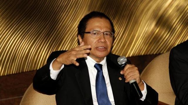 Indonesia Jadi Tuan Rumah AM 2018, Rizal Ramli Bongkar Peran IMF dalam Krisis Ekonomi 1998