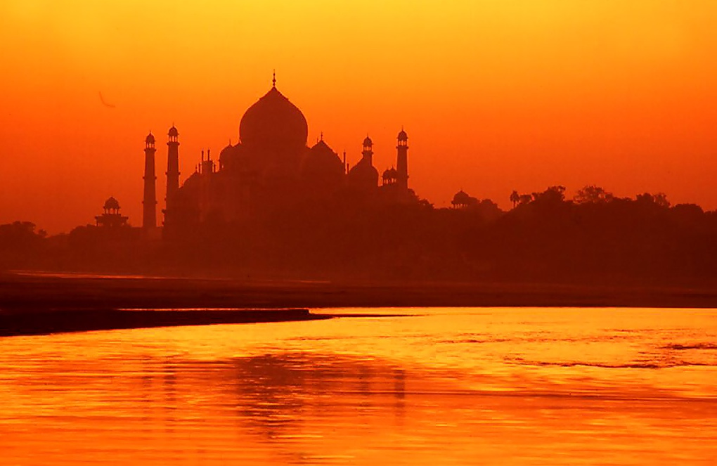 Beautiful Wallpapers Taj Mahal Wallpaper-6503