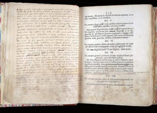 Παγκόσμιο ρεκόρ τιμής για το «Principia Mathematica» του Νεύτωνα