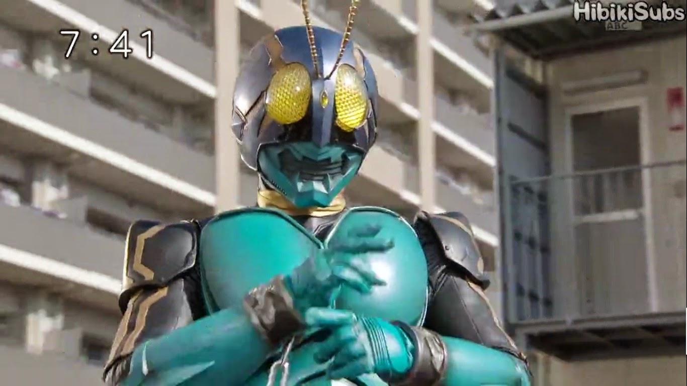 Kamen rider drive episode 6 eng sub : Watch mermaid forest