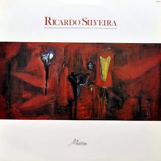 Resultado de imagem para Ricardo Silveira (1987)