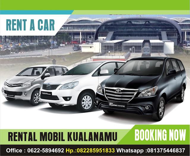 Rental Mobil di Bandara Kualanamu (Lubuk Pakam) - Medan, sebagai Operator Transportasi di Sumatera Utara, kami menyediakan transportasi khusus buat anda, baik dalam rangka liburan, dinas kerja ataupun keperluan keluarga. kami memiliki driver yang berpengalaman yang siap mengantar anda