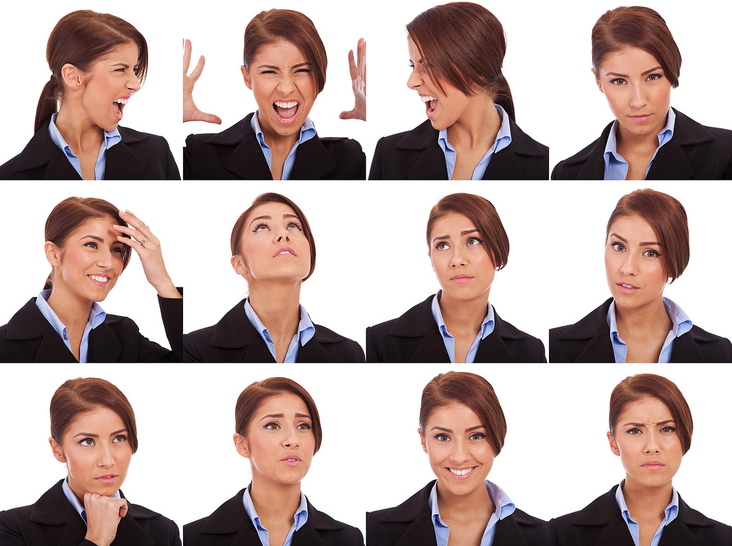 What Are The Different Types Of Non Verbal Communication