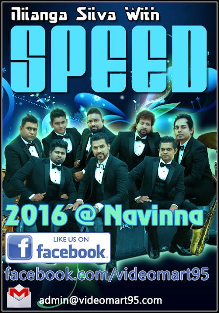 SPEED LIVE IN NAVINNA 2016