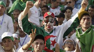 C'est quoi l'identité algérienne ?