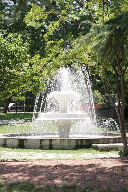 """Πάρκο """"Κιουπρί"""""""