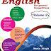 Plinth to Paramount English Volume 2 by Nitu Singh