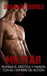 Militar: Romance, Erotica Y Pasion Con El Hombre De Accion PDF