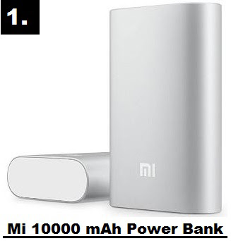 top 5 power bank in india under 1000 rs