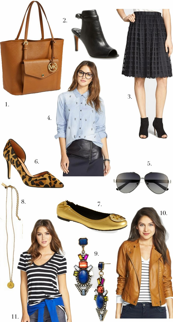 2014 NORDSTROM SALE PICKS