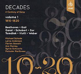 Decades volume 1 - 1810-1820