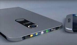 Nokia upcoming smartphone 2017,