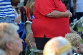 Obesidad.