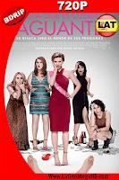 Hasta Que El Cuerpo Aguante (2017) Latino HD BDRip 720p - 2017