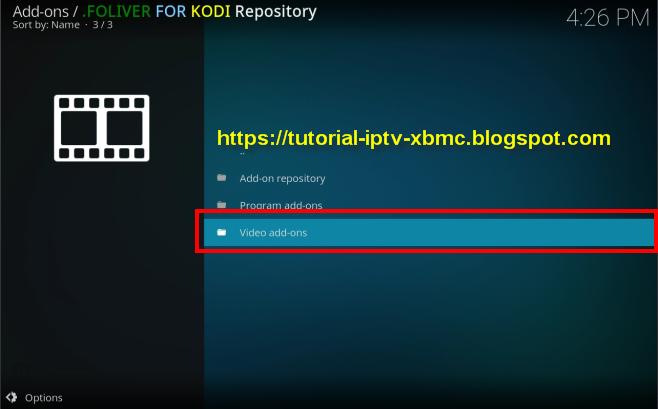 Race Crash Addon Kodi Foliver Repo Url 2019 - New Kodi Addons Builds