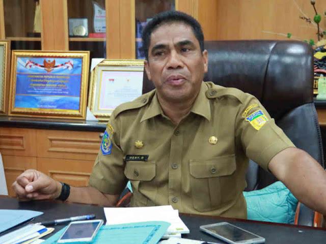 Hery Dosinaen Harap Minta SKPD Provinsi Papua Dukung Penuh Proses Audit BPK