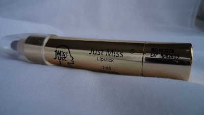 just-miss-cosmetics-lipstick-review