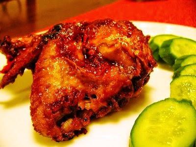 Resep dan Cara Membuat Ayam Bakar Madu Spesial