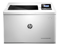 HP M553dn Drivers Download