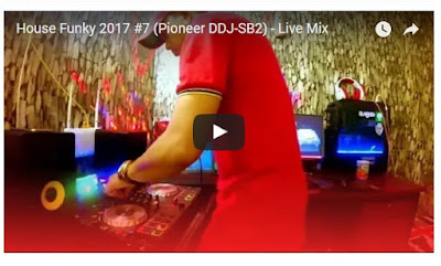 DJ Remix House Funky 2017 MIX