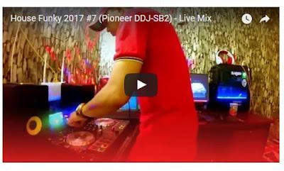 DJ Remix House Funky 2017 MIX