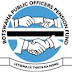 IT OFFICER - Botswana Public Officers Pensions Fund