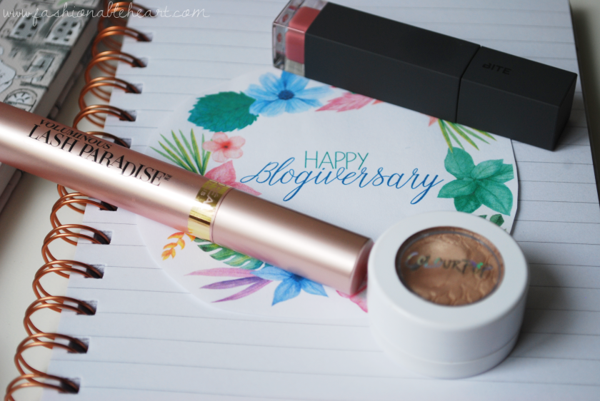 bbloggers, bbloggersca, canadian beauty bloggers, beauty blog, fashionable heart, ten years, blogging anniversary, blogiversary, tenth, 10th