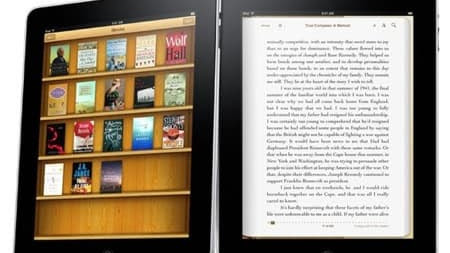 La industria del libro