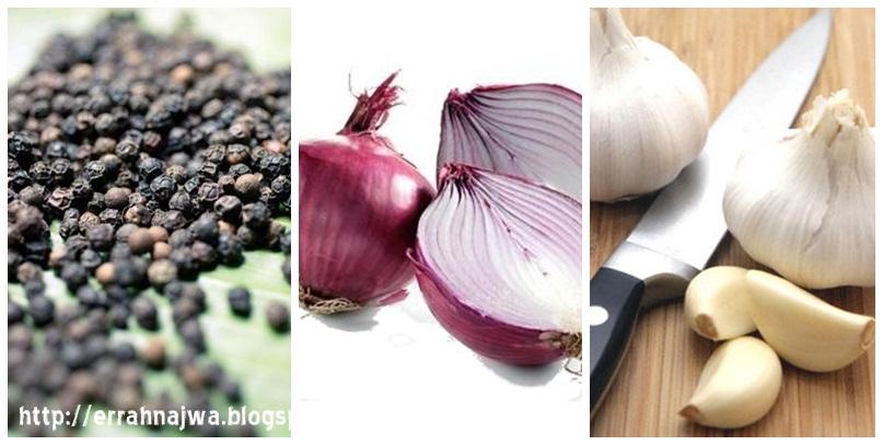 resepi nasi lemak  mudah soalan Resepi Ayam Lemon Sheila Rusly Enak dan Mudah