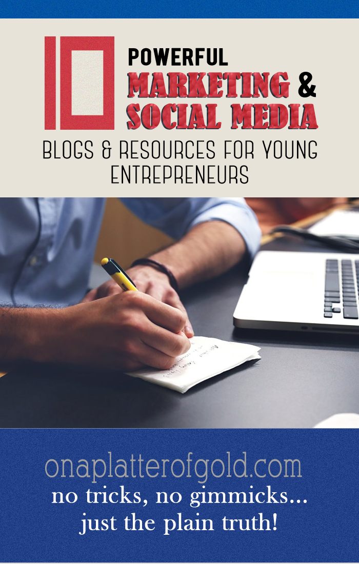 Top 10 Outstanding Social Media And Marketing Blogs Business Owners Should Read