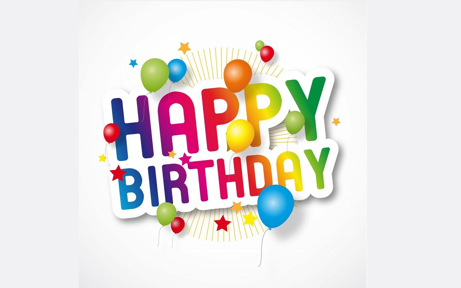 Поздравления на английском языке с днем рождения картинки