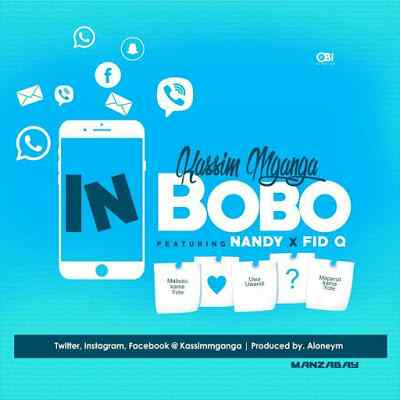 Download Mp3 | Kassim Mganga ft Nandy x Fid Q - Inbobo