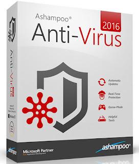 Ashampoo Anti-Virus 2016 1.3.0 DC 09.11.2016 Multilingual Full Version