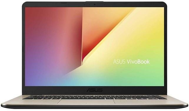 ASUS VivoBook 15 R505ZA-BR675: análisis
