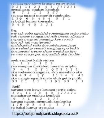 Wali Band Langit Bumi Lirik Video Music Download - WOMUSIC