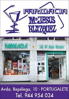Farmacia Mª Jesús Blázquez