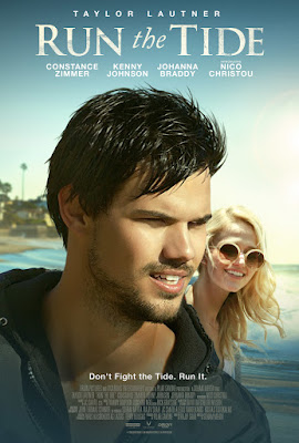 Run the Tide Poster