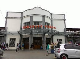 Nomor telepon informasi Stasiun Poncol Semarang Bebas Pulsa