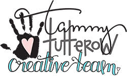 Tammy Tutterow Creative Team, October, 2016 - December, 2017