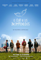 El club de los incomprendidos (2014) online y gratis