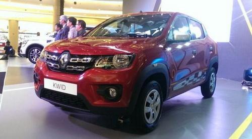 Kapan Renault Kwid Masuk Indonesia?