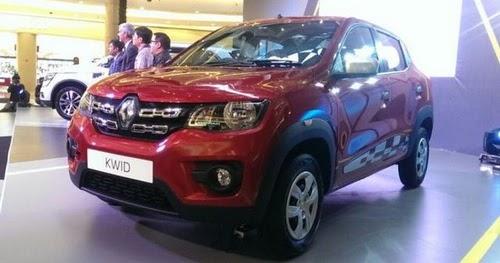 Harga Renault Kwid Indonesia Matikan LCGC? - Auto Je-Jo